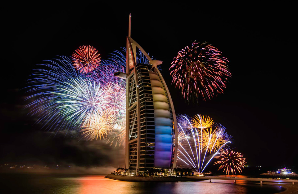 DubaiFireworks